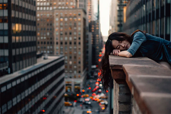 Environment - The Connection Between Genetics and Environmental Factors with Sleep Problems